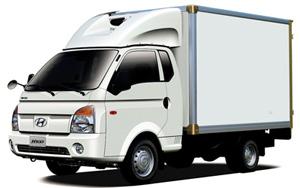 Портер мебельный фургон